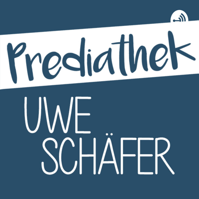 Uwe Schäfer Prediathek